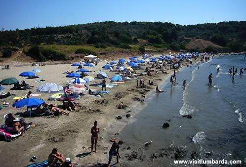 Photo of Vela Przina beach in Lumbarda