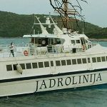 Getting from Hvar to Lumbarda (Korcula Island)