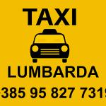 Taxi Lumbarda (Korcula Island)