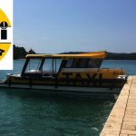 Water Taxi Lumbarda (Korcula Island)